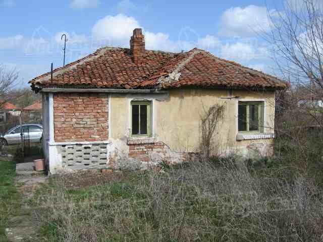 Дом в Ямболе, Болгария, 1050 м2 - фото 1