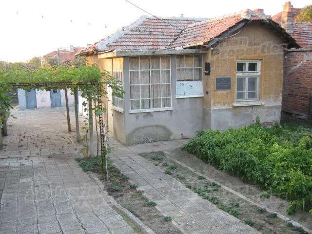 Дом в Ямболе, Болгария, 620 м2 - фото 1