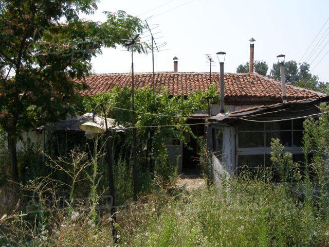 Дом в Пловдиве, Болгария, 3750 м2 - фото 1