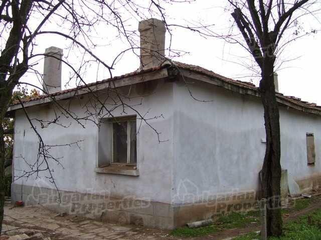Дом в Ямболе, Болгария, 58 м2 - фото 1