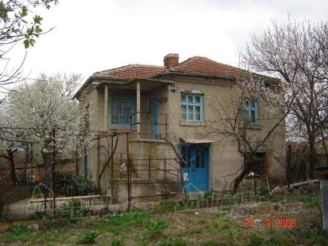 Дом в Ямболе, Болгария, 3900 м2 - фото 1