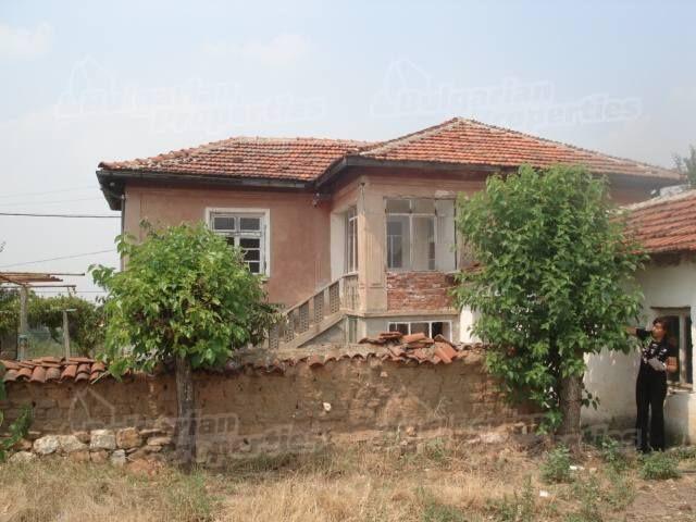 Дом в Хасково, Болгария, 2350 м2 - фото 1