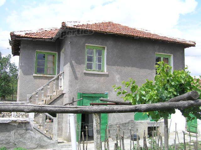 Дом в Ямболе, Болгария, 1300 м2 - фото 1