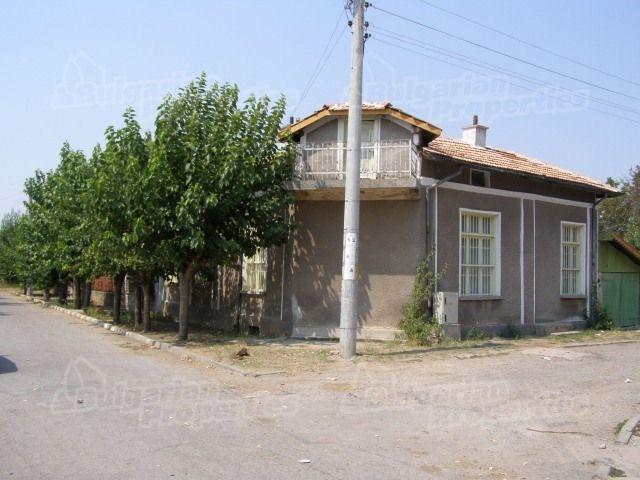 Дом в Пловдиве, Болгария, 610 м2 - фото 1