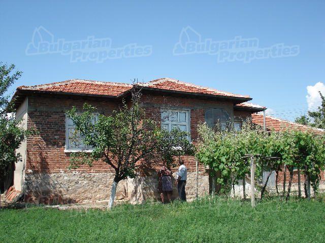 Дом в Пловдиве, Болгария, 1000 м2 - фото 1