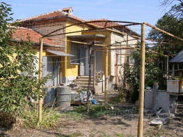Дом в Пловдиве, Болгария, 85 м2 - фото 1