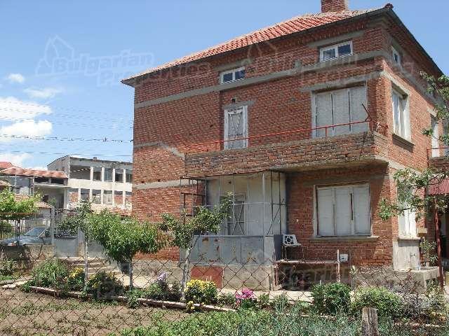 Дом в Хасково, Болгария, 160 м2 - фото 1