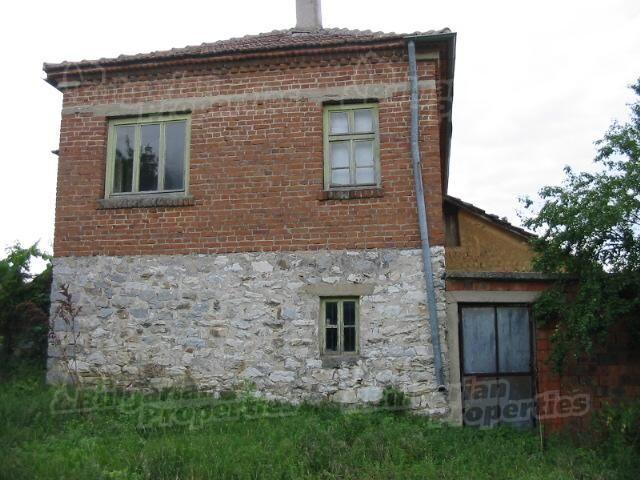 Дом в Ямболе, Болгария, 1305 м2 - фото 1
