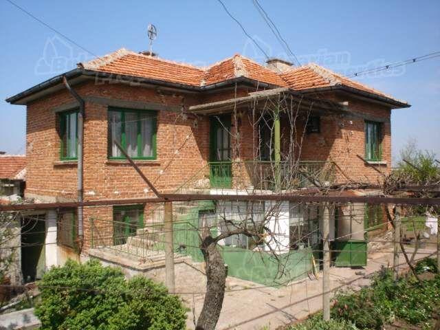 Дом в Ямболе, Болгария, 1400 м2 - фото 1