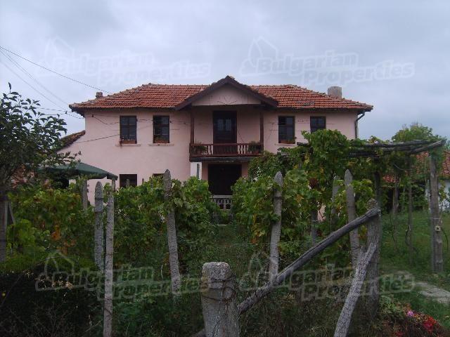 Дом в Хасково, Болгария, 1600 м2 - фото 1