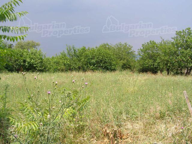 Земля в Пловдиве, Болгария, 1 м2 - фото 1