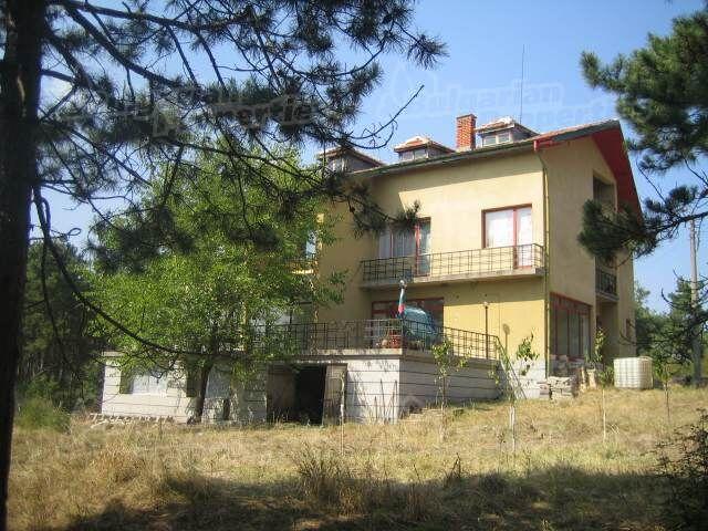 Дом в Хасково, Болгария, 4000 м2 - фото 1