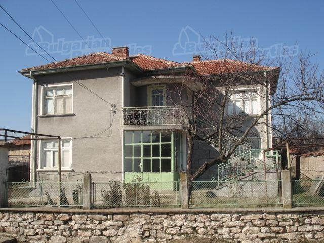 Дом в Хасково, Болгария, 1300 м2 - фото 1