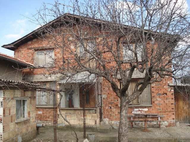 Дом в Хасково, Болгария, 850 м2 - фото 1