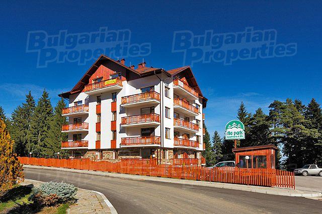 Апартаменты в Боровце, Болгария - фото 1