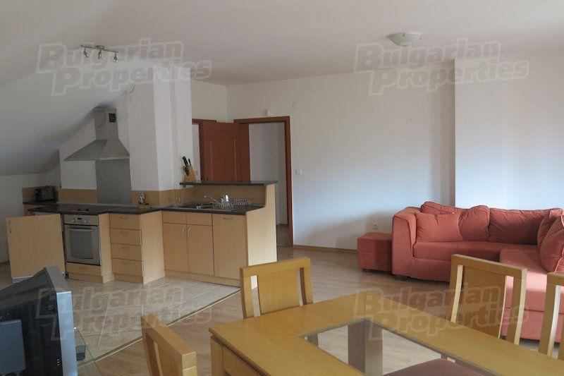 Апартаменты в Боровце, Болгария, 93.52 м2 - фото 1