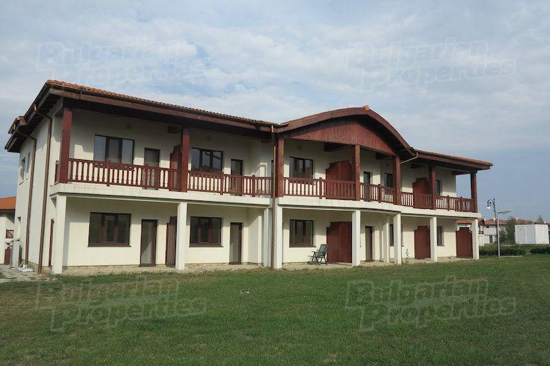 Апартаменты в Боровце, Болгария, 83.57 м2 - фото 1