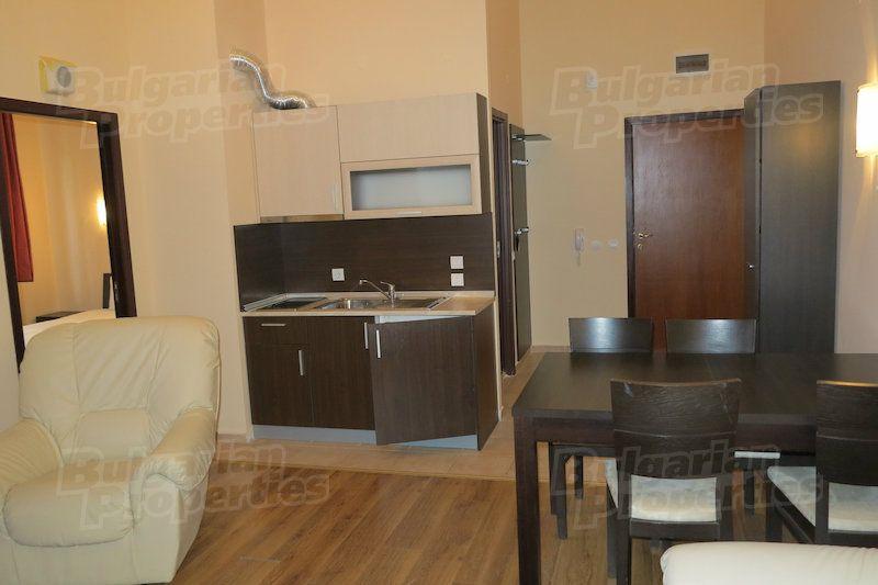 Апартаменты в Боровце, Болгария, 64.34 м2 - фото 1
