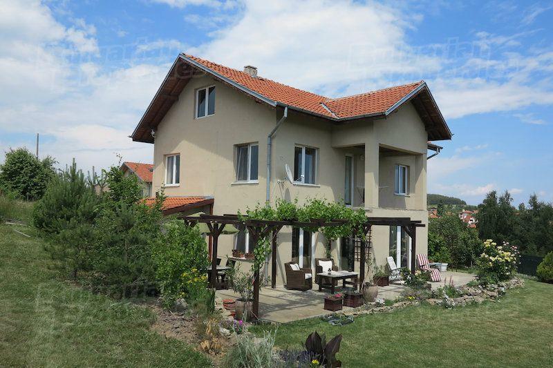 Дом в Боровце, Болгария, 1220 м2 - фото 1