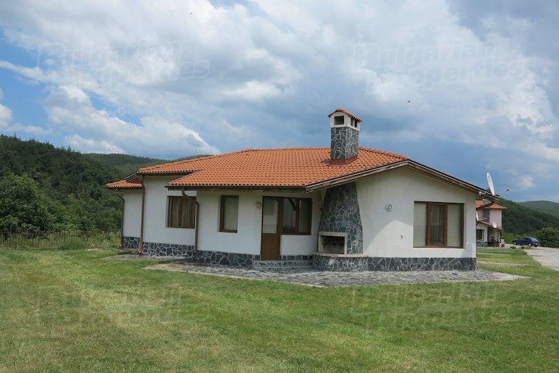 Вилла в Боровце, Болгария, 96.46 м2 - фото 1