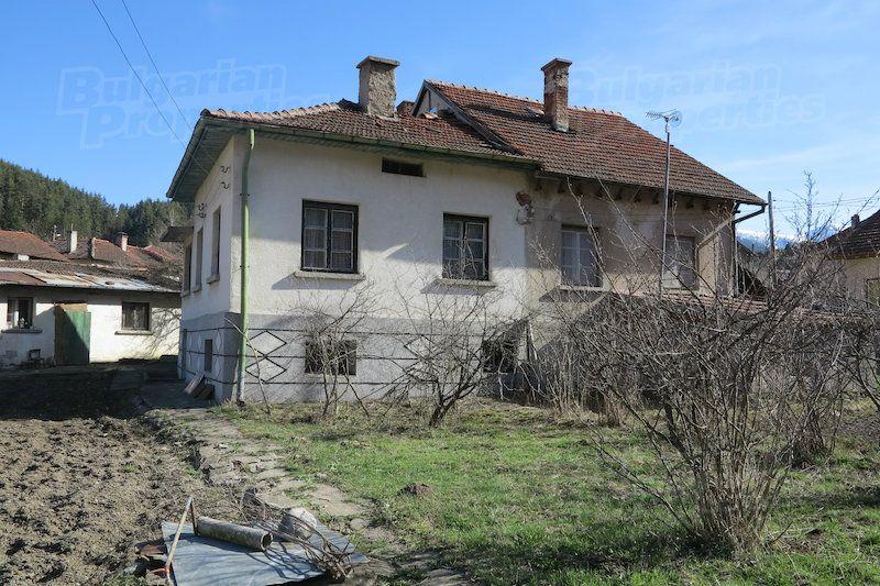 Дом в Боровце, Болгария, 1040 м2 - фото 1