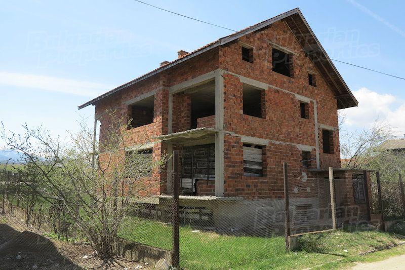 Дом в Боровце, Болгария, 452 м2 - фото 1