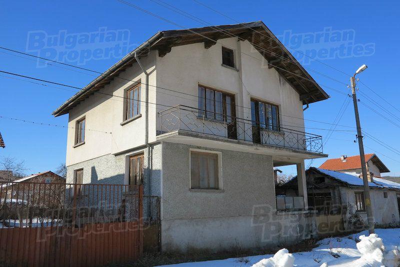 Дом в Боровце, Болгария, 615 м2 - фото 1