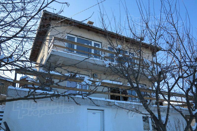 Дом в Боровце, Болгария, 758 м2 - фото 1