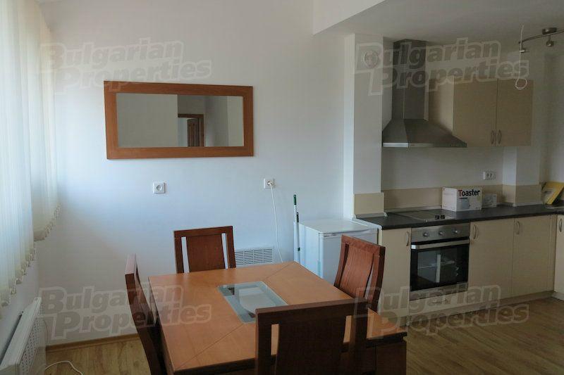 Апартаменты в Боровце, Болгария, 45.56 м2 - фото 1