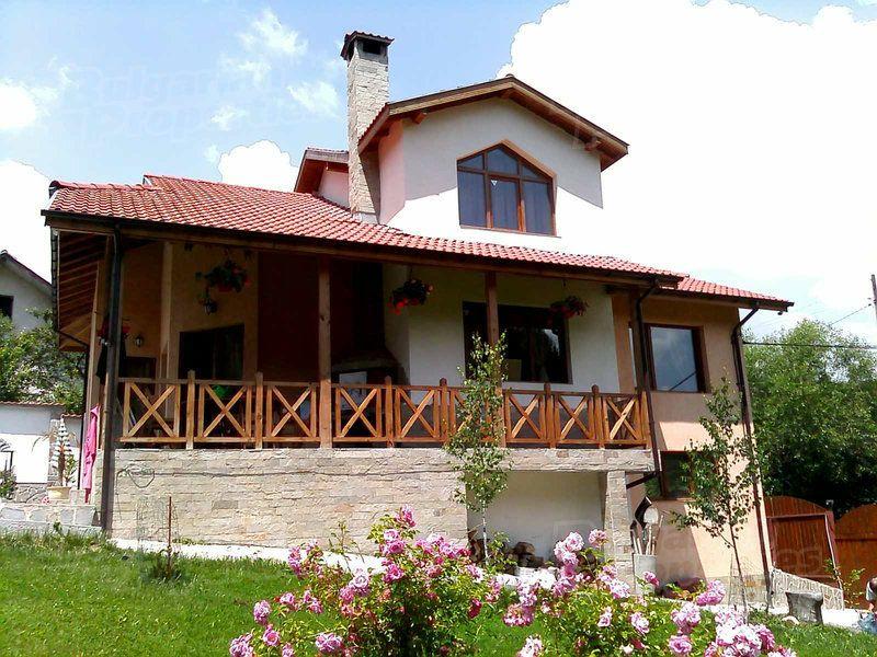 Дом в Боровце, Болгария, 880 м2 - фото 1