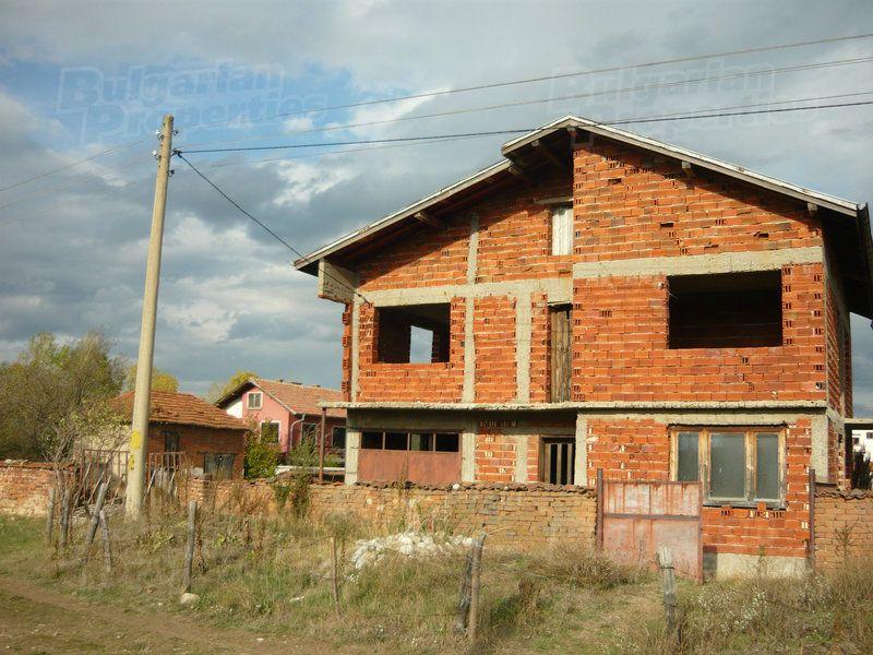 Дом в Боровце, Болгария, 1149 м2 - фото 1