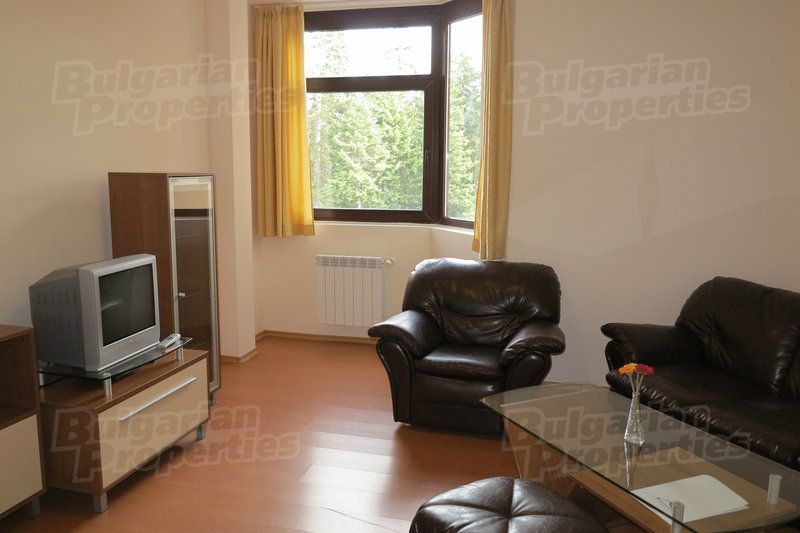 Апартаменты в Боровце, Болгария, 69.75 м2 - фото 1