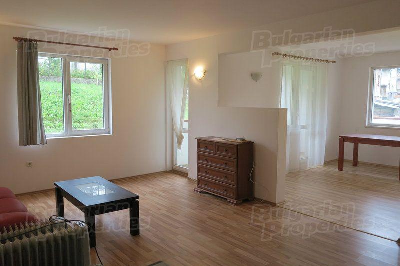 Апартаменты в Боровце, Болгария, 98.52 м2 - фото 1