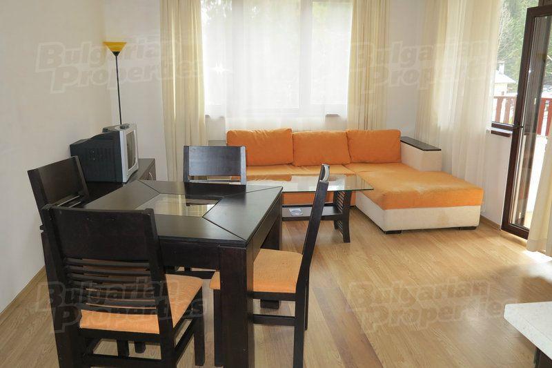 Апартаменты в Боровце, Болгария, 66.82 м2 - фото 1