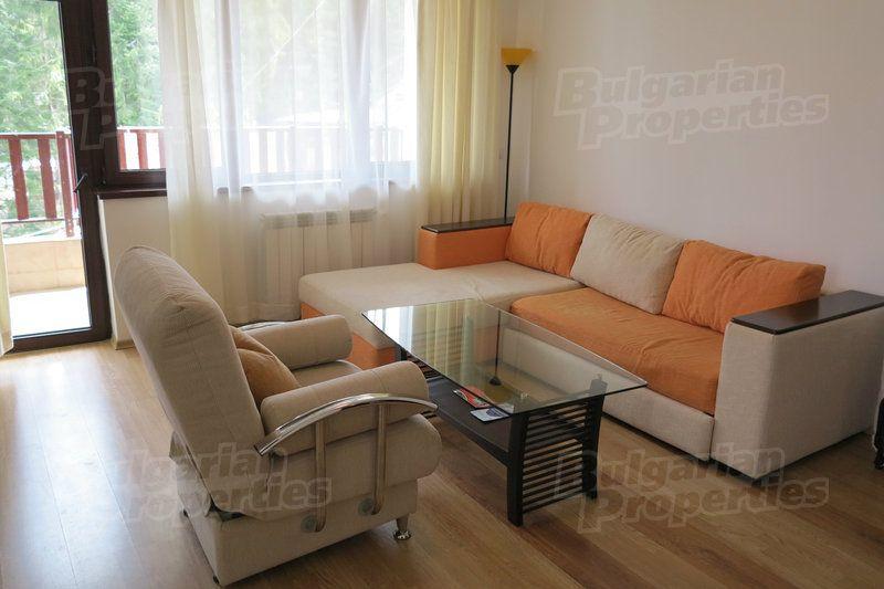 Апартаменты в Боровце, Болгария, 76.29 м2 - фото 1