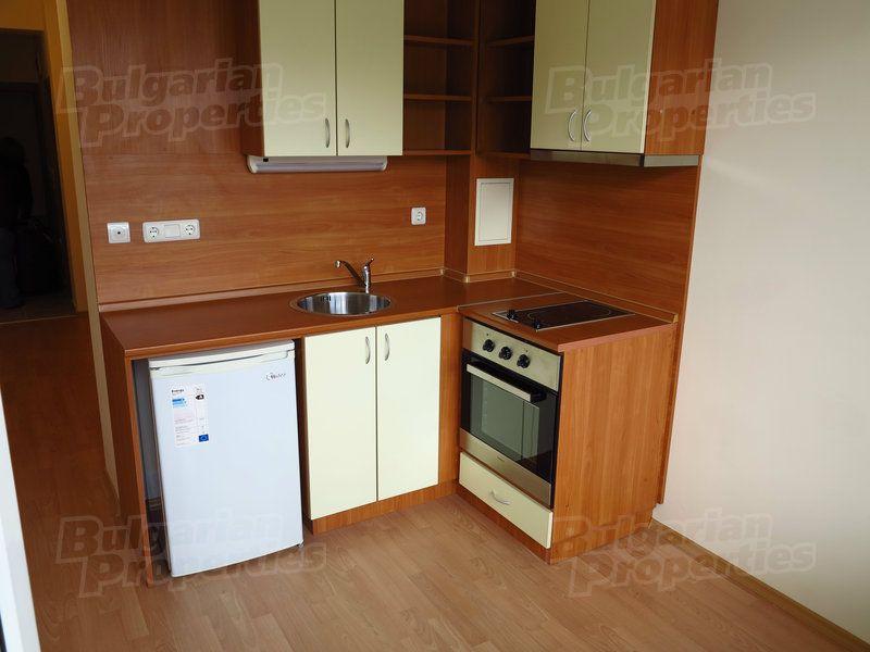 Апартаменты в Боровце, Болгария, 29.6 м2 - фото 1