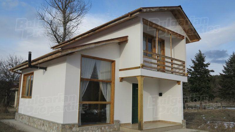 Дом в Боровце, Болгария, 577 м2 - фото 1