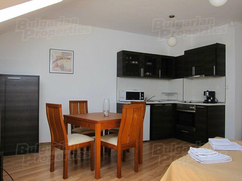 Апартаменты в Боровце, Болгария, 42.95 м2 - фото 1