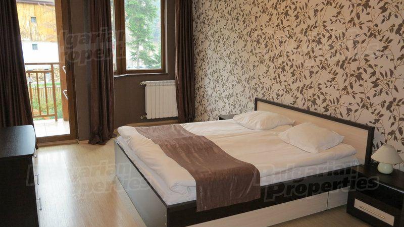 Апартаменты в Боровце, Болгария, 83.96 м2 - фото 1