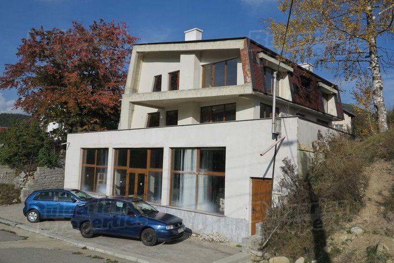 Дом в Боровце, Болгария, 620.87 м2 - фото 1
