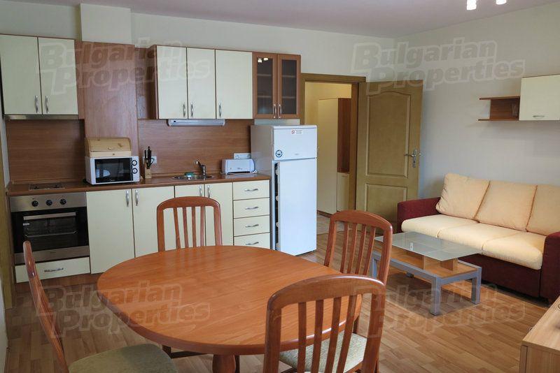 Апартаменты в Боровце, Болгария, 66.94 м2 - фото 1