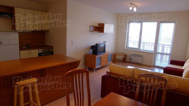 Апартаменты в Боровце, Болгария, 79.71 м2 - фото 1
