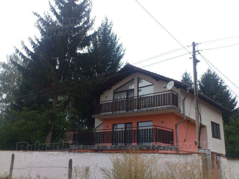 Дом в Боровце, Болгария, 270 м2 - фото 1