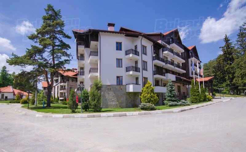 Апартаменты в Боровце, Болгария, 74.98 м2 - фото 1
