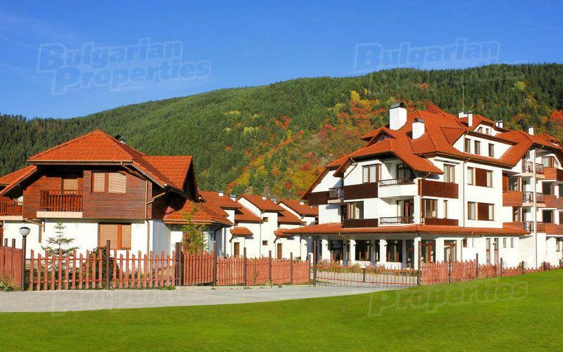 Апартаменты в Боровце, Болгария, 47.79 м2 - фото 1