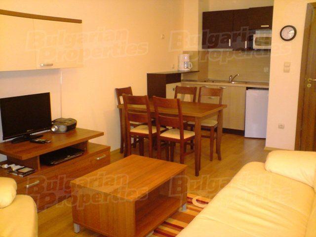 Апартаменты в Боровце, Болгария, 100.46 м2 - фото 1