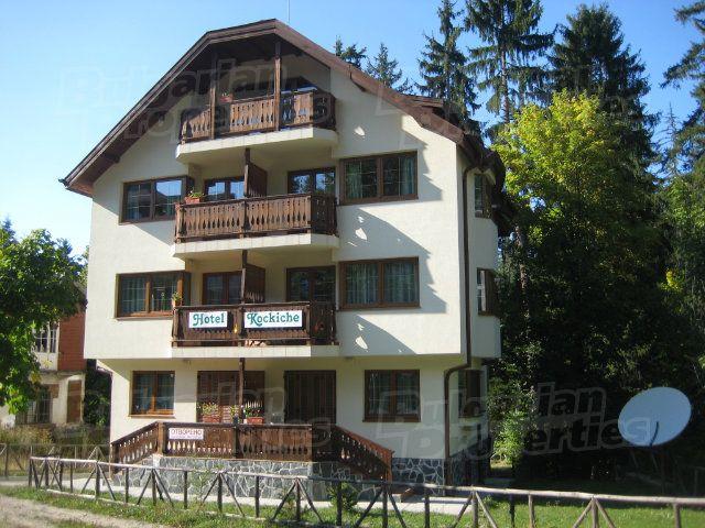 Апартаменты в Боровце, Болгария, 49.29 м2 - фото 1
