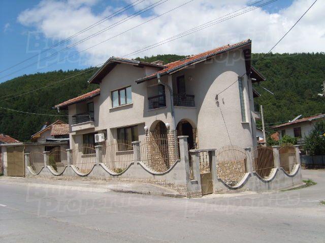 Дом в Боровце, Болгария, 450 м2 - фото 1
