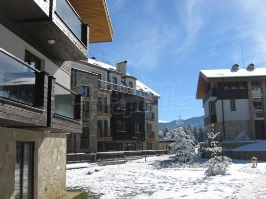Апартаменты в Боровце, Болгария, 65.1 м2 - фото 1
