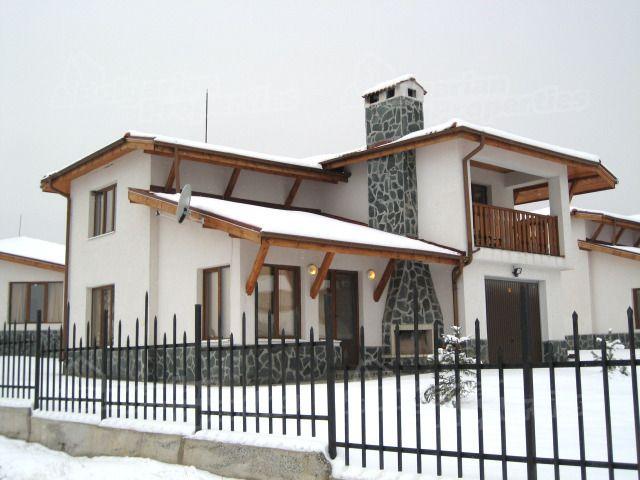 Дом в Боровце, Болгария, 160 м2 - фото 1
